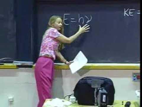 Lec 4 | MIT 5.111 Principles of Chemical Science, Fall 2005