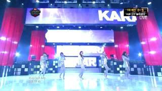 KARA - Lupin 250210 Comeback Perf HD