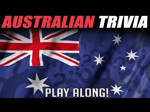 Australian Trivia