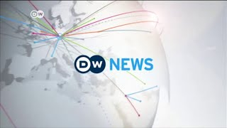 DW Europe | Weather + Promos + DW News (2015).