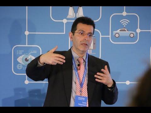 Haptically Enabled Virtual Reality Systems - Saeid Nahavandi, Deakin University