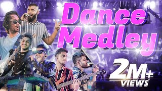Dance Medley - Live at BNS Drive In Concert 2020