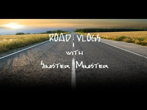 Road Vlogs #12 Vegetarian transition! Moving away from meat!