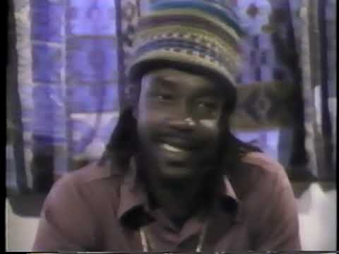 peter tosh interview with daniel calderon rogers tv 1979