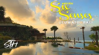 Six Senses Uluwatu Bali ONE BE…
