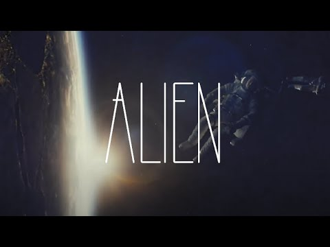 Britney Spears - Alien (Lyric Video)