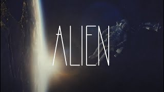 Britney Spears - Alien (Lyric Video)