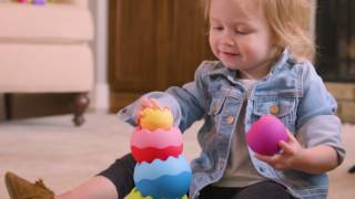 Tobbles Neo: Stacking Toy