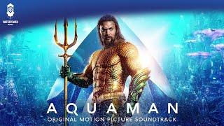 Baixar Arthur - Aquaman Soundtrack - Rupert Gregson-Williams [Official Video]