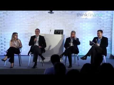 Think Finance with Google - Painel Canal Digital