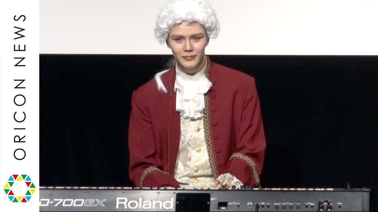 ピアノ matt Mattのピアノが独学ってすごい!実力は?大学で専攻?演奏動画も