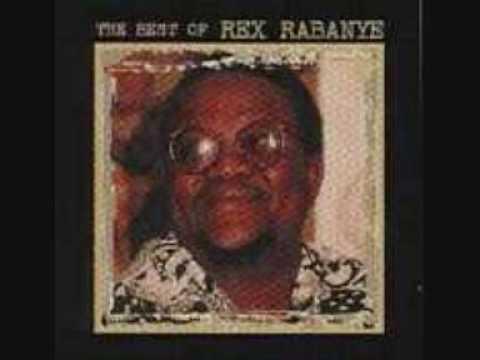 Rex Rabanye Onketsang