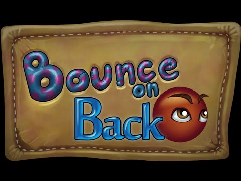 Bounce On Back Trailer