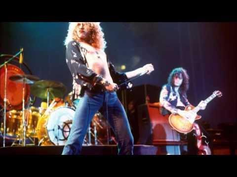 Karaoke(mp3)Whole Lotta Love by Led Zeppelin