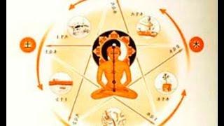 Доктор А.Иззатов. Тибетская Медицина Чжуд Ши. Часть 3