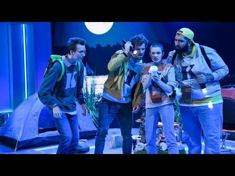 TKKG Playbacktheater | Die verschwundenen Musiker | LUKE! Die Greatnightshow