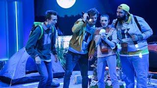 TKKG Playbacktheater – Die verschwundenen Musiker