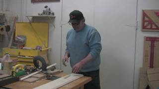 New Profile Router Bit - Charles Neil/whiteside