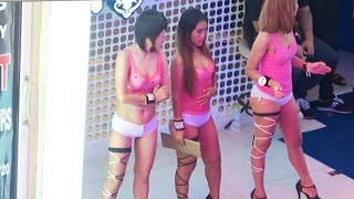 Pattaya Nightlife 2016 - VLOG 65