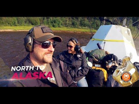 Alaskan GOLD: ALASKAN GOLD FIELDS
