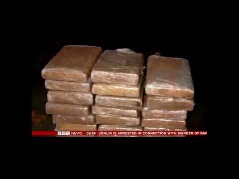 Antwerp drugs traffickers hacking