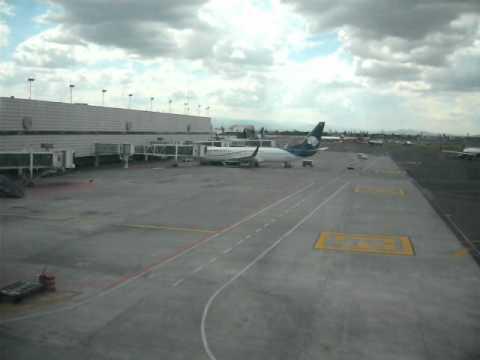 Terminal 2 aeropuerto internacional ciudad de mexico df for Puerta 6 aeropuerto ciudad mexico