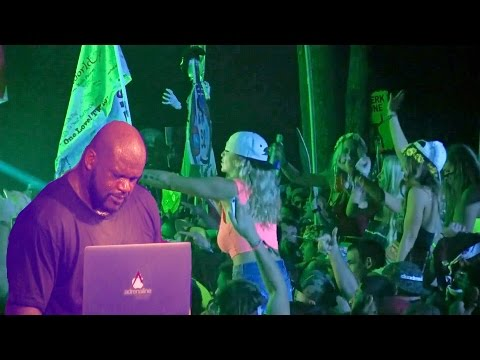 Shaq aka DJ Diesel - TomorrowWorld 2015 - Full Set