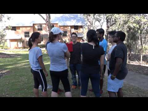 The Amazing Race - Pinnacle Team Events