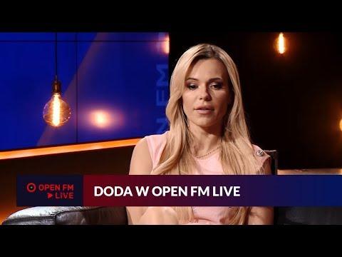 Open FM Live #9 - Doda
