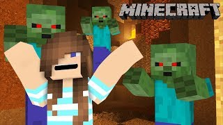 MINECRAFT REALPACK 2 #2 - LUPETTA IN PERICOLO! - GAMEPLAY ITA 4K