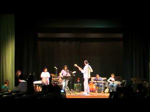 Combo escuela de música en Pinto