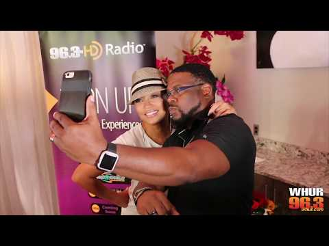 Chante Moore Performs Tracks off The Rise Of The Phoenix - Part 2