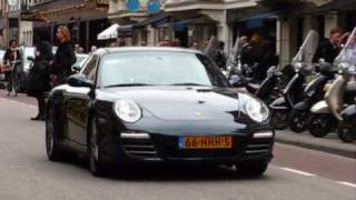 AutoGespot - Carspotting: Highlights of Amsterdam 4 April 2009