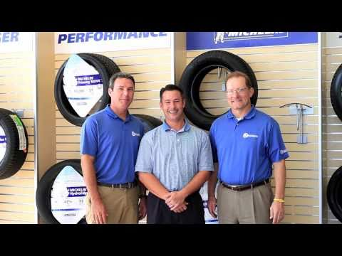 Business Videos by Kevin DeLaune / Delta World Tire Company / Commercial