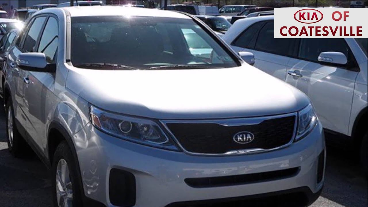 Kia Dealer Reading, PA | Kia Dealership Lebanon, PA