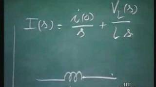 Lecture - 26 Application of Laplace Transforms (1)