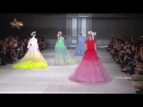 Giambattista Valli | Paris Haute Couture: Diseñadores | Otoño Invierno 2014