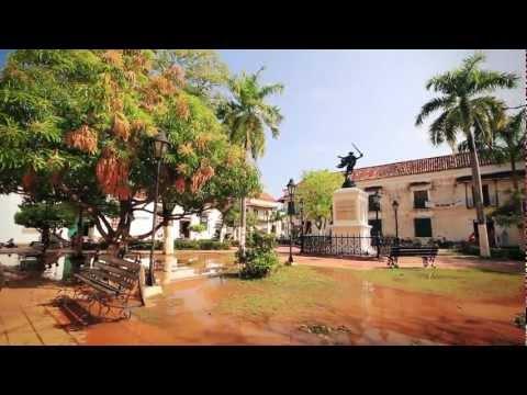 Red de Pueblos Patrimonio de Colombia.mp4