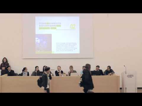 Assemblea Studenti Accademia di Belle Arti Roma