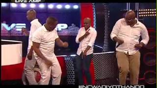 Big Nuz ft. Khaya Mthethwa - Incwadi yothando