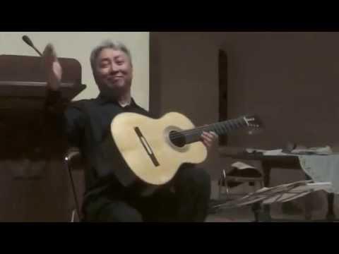 Shin-ichi Fukuda joue Takashi Iwagami