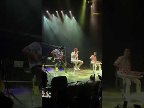 Manuel Turizo - Culpables en vivo Buenos Aires Argentina 2018