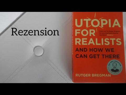 Utopien für Realisten YouTube Hörbuch Trailer auf Deutsch