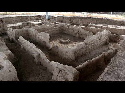 Таджикистан готовится к 5500-летию древнего города Саразм
