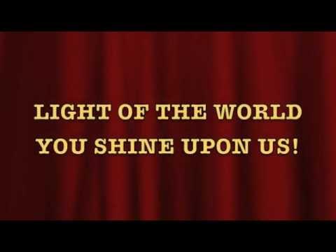 Light of the World - Matt Redman
