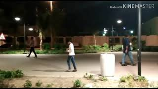 Prank in Saudi Arabia fighting👊💥(Khano ka Khan)