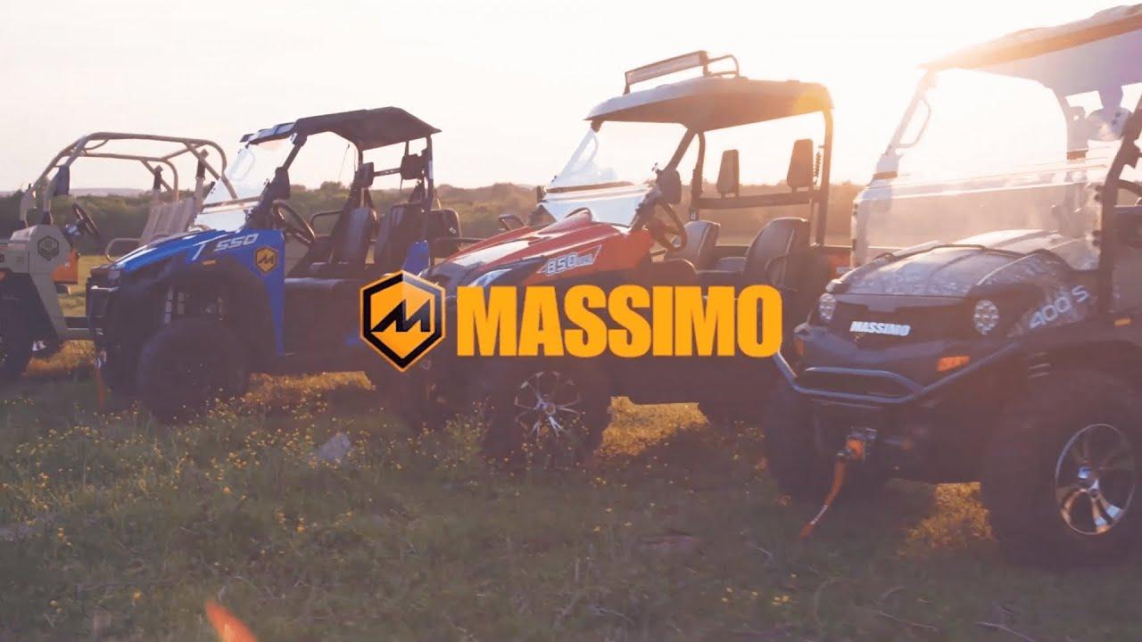 Massimo Motor | Home Page