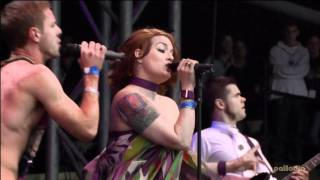 Scissor Sisters - Laura - Glastonbury 2004 - Live HD