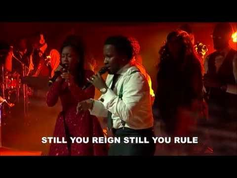 STILL YOU REIGN  Sonnie Badu ft Annie Badu   Recording