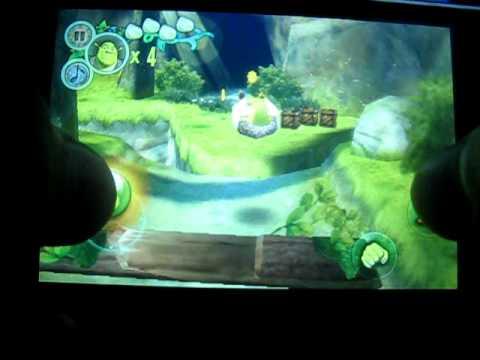 Shrek Forever On IPhone GamePlay